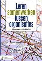 Leren samenwerken tussen organisaties (2012)