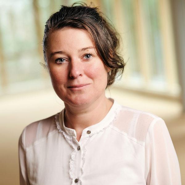 Melanie Mienis