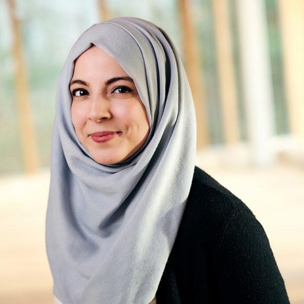 Nora Chikar