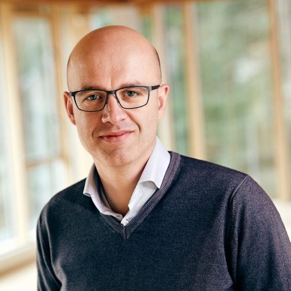 Ruben van Wendel de Joode
