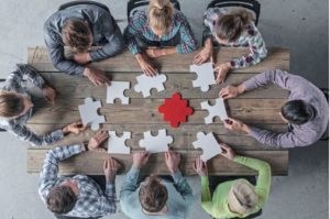 Samenwerken in netwerken wezenlijk voor de eerste lijn
