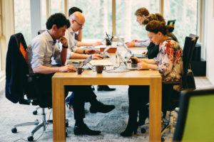 Open training Leiderschap in samenwerken