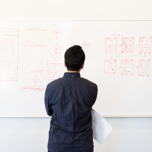 De vijf fasen van een samenwerking