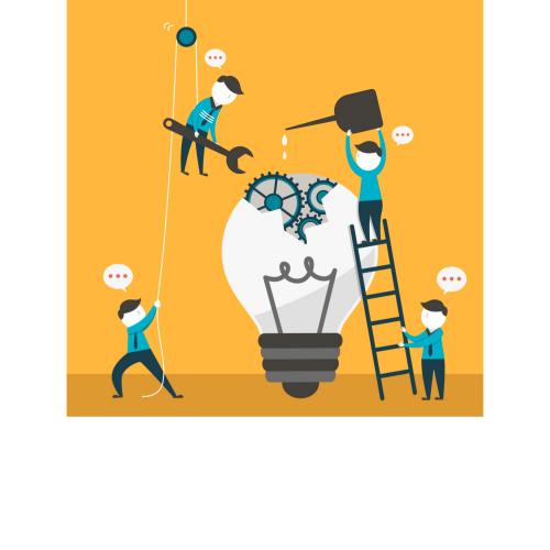 Wat is samenwerken?