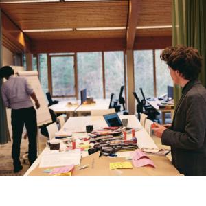 Werken aan procesregie in samenwerkingsverbanden