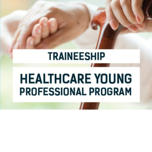 Trainee Healthcare Young Professional Program 2020
