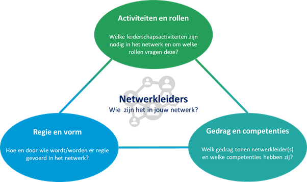 Netwerkleiderschap in regionale zorgnetwerken: Netwerkregisseurs in gesprek. Bondgenoten of lotgenoten?