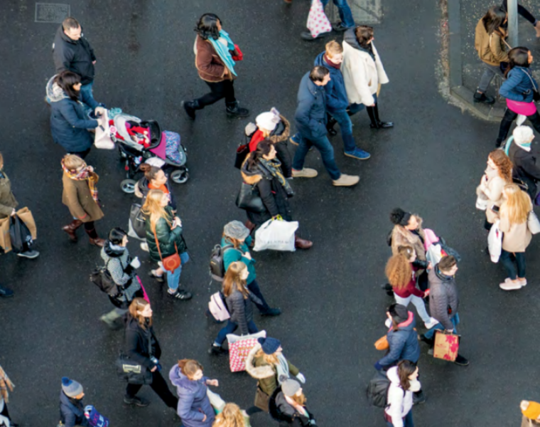 Vier sleutels voor een toekomstbestendig sociaal domein