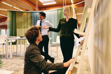 Training - Belangen en gespreksvoering